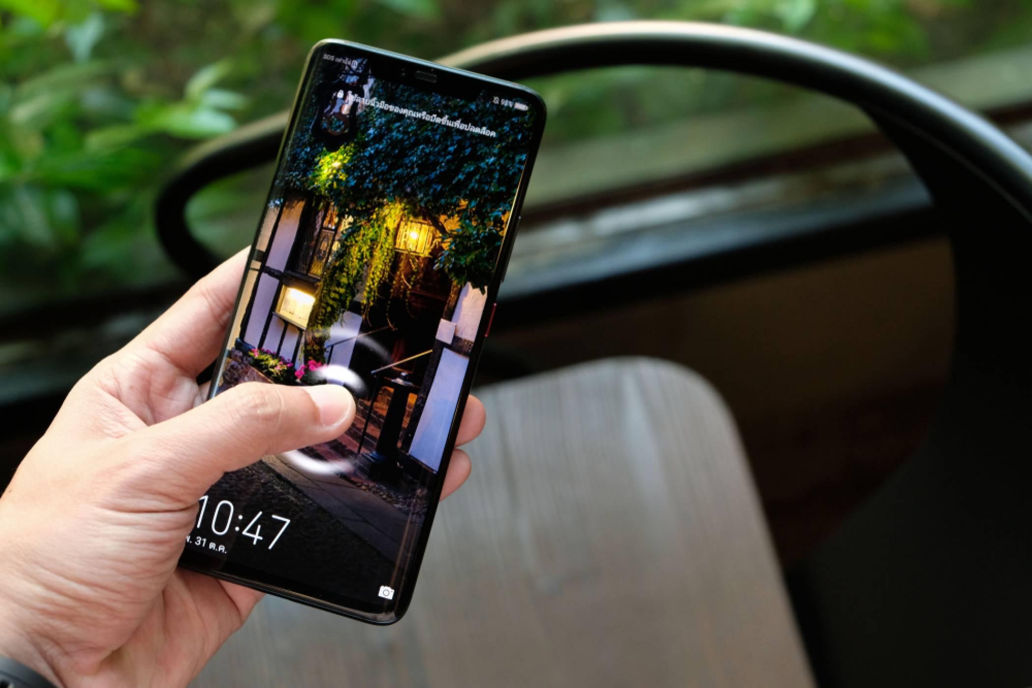 Интерфейсът на смарт устройствата на Huawei получи чудесни подобрения