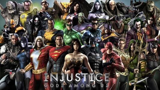 Може да вземете хитовата игра Injustice: Gods Among Us напълно безплатно за PS4 и Steam (ВИДЕО)