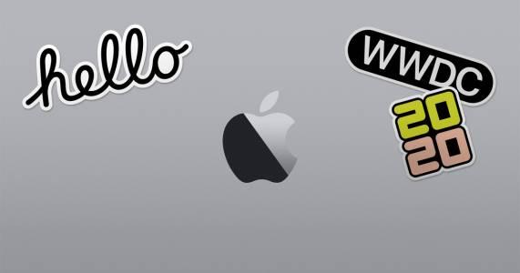 WWDC: iOS 14, новите процесори на Apple и как iPhone става ключ за вашата кола