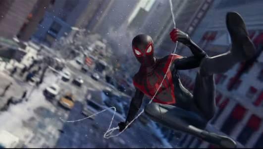 Трейлърът на Spider-Man: Miles Morales за PlayStation 5 бе свален заради нарушени права