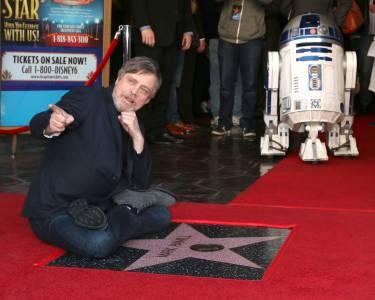 Марк Хамил разкри, че тайно е участвал в почти всички Star Wars продукции