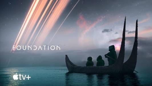 """Дългоочакваният сериал """"Фондацията"""" ще бъде на екран през 2021"""