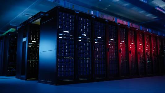 Най-мощният суперкомпютър в света се изправя срещу COVID-19
