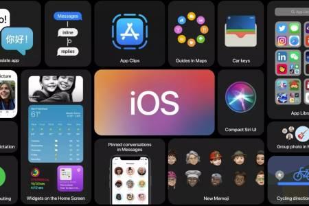 Това са всички устройства на Аpple, които ще получат новите ъпдейти