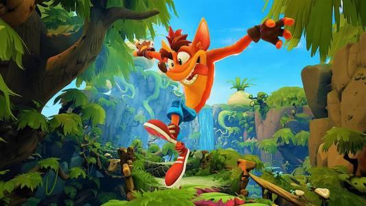 Crash Bandicoot 4 все пак май ще зарадва РС геймърите