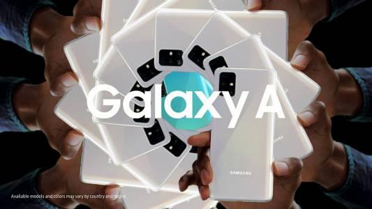 Samsung спечели престижно международно отличие