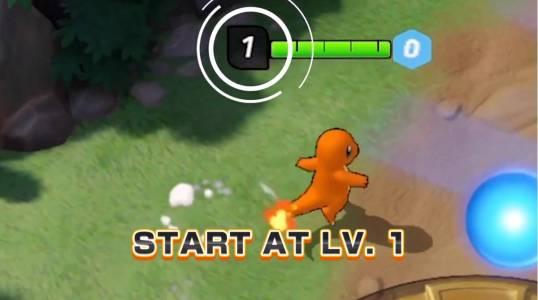 Pokémon Unite ще се опита да върне лятната лудост на вашия телефон и Switch