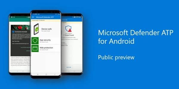 Microsoft Defender вече ще пази вашите Android устройства от лошите