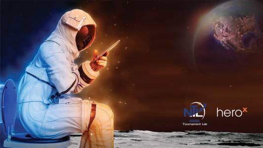 Лунната тоалетна си търси своя находчив създател