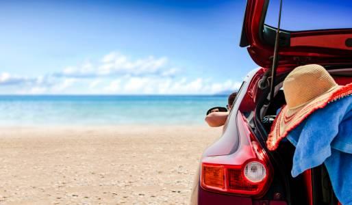 Как бързо да охладим колата си в летните жеги