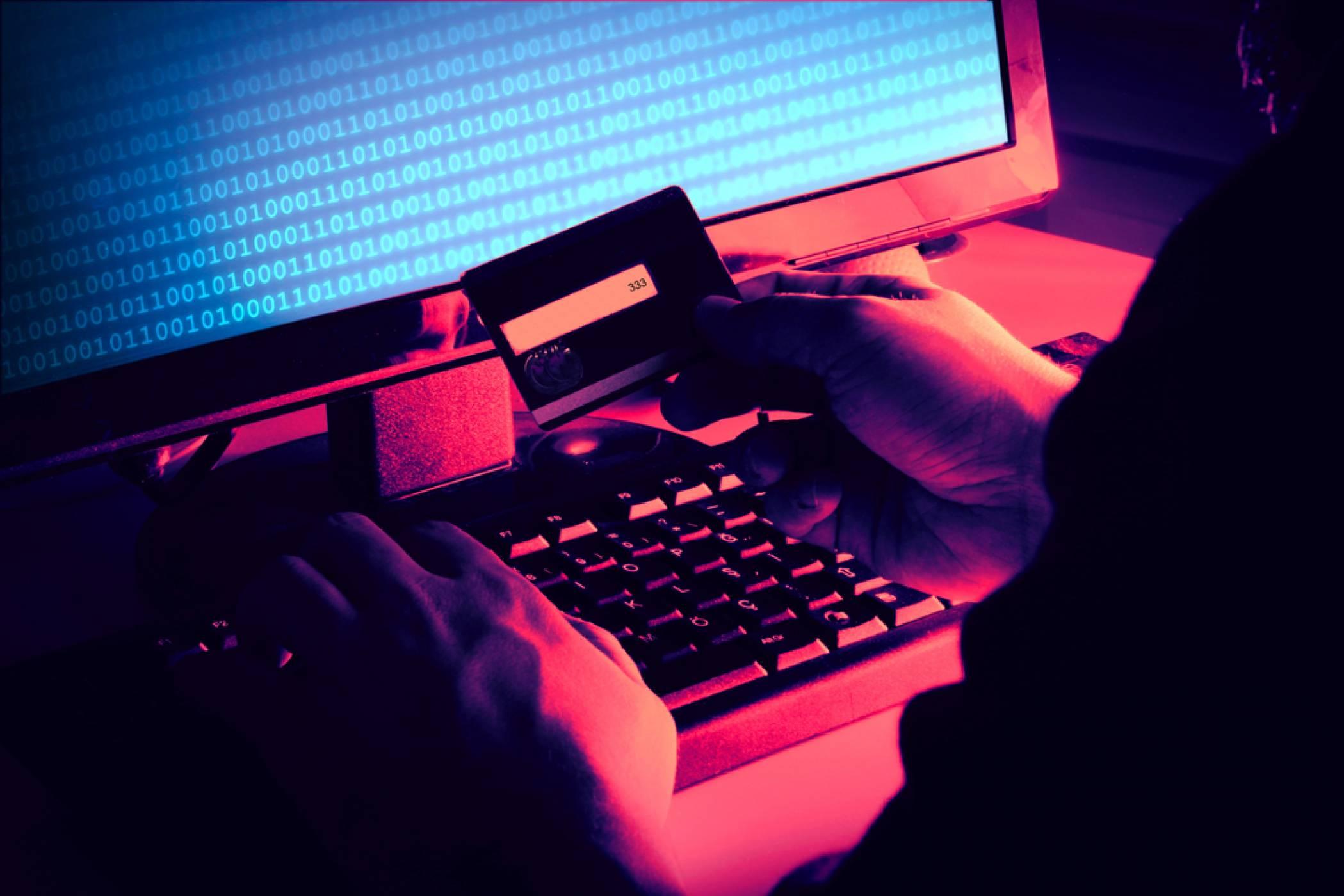Внимавайте, хакерите измислиха нов трик за крадене на кредитни карти