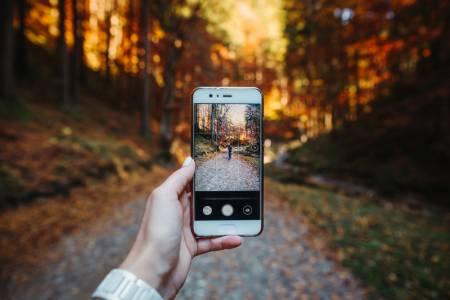 Участвайте в чудесния фотографски уоркшоп на Huawei и НХА