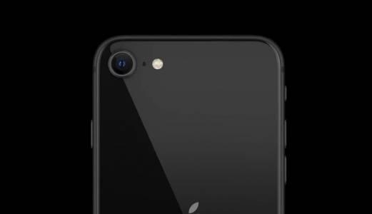 iPhone SE (2020) в DxOMark: стабилен отвсякъде