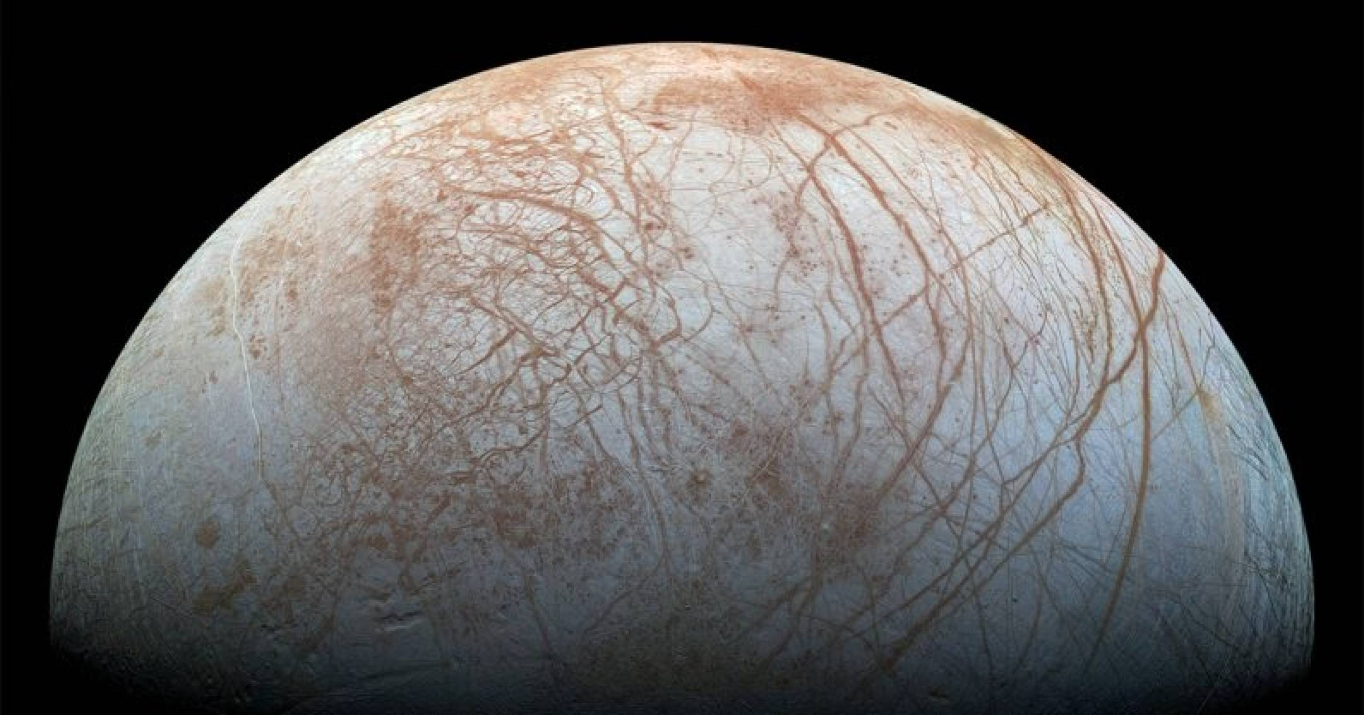 Океаните на един от спътниците на Юпитер може да са обитаеми (ВИДЕО)