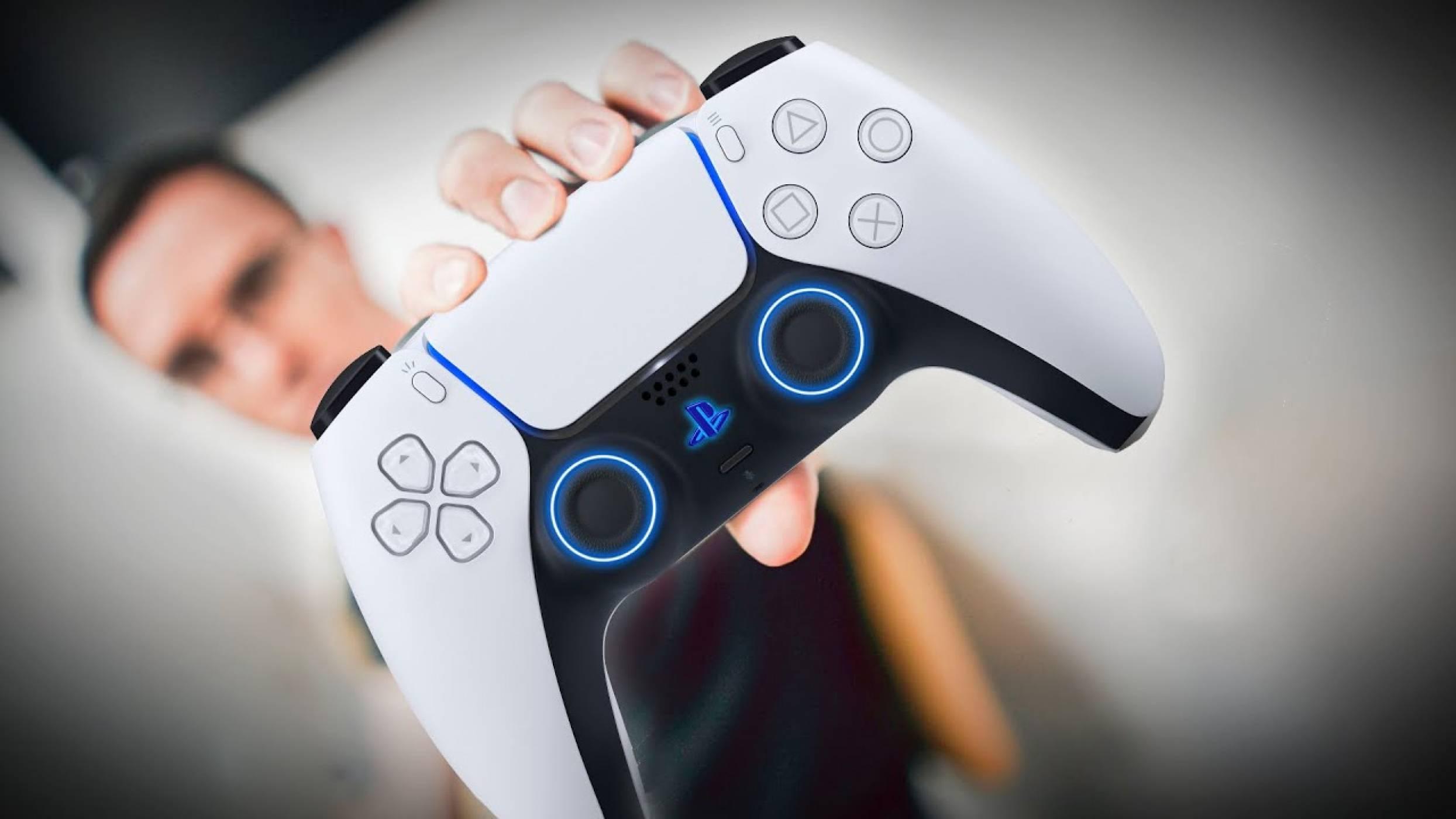 PlayStation 5 е шедьовър на инженерния дизайн (ВИДЕО)