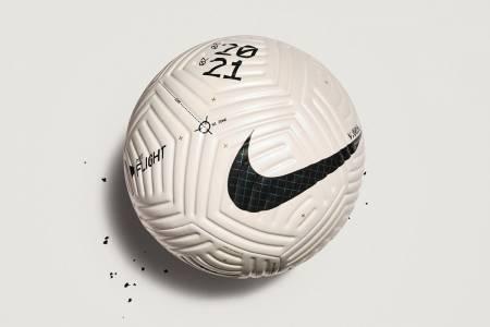 Тази топка от Nike е бъдещето на футбола (СНИМКИ)
