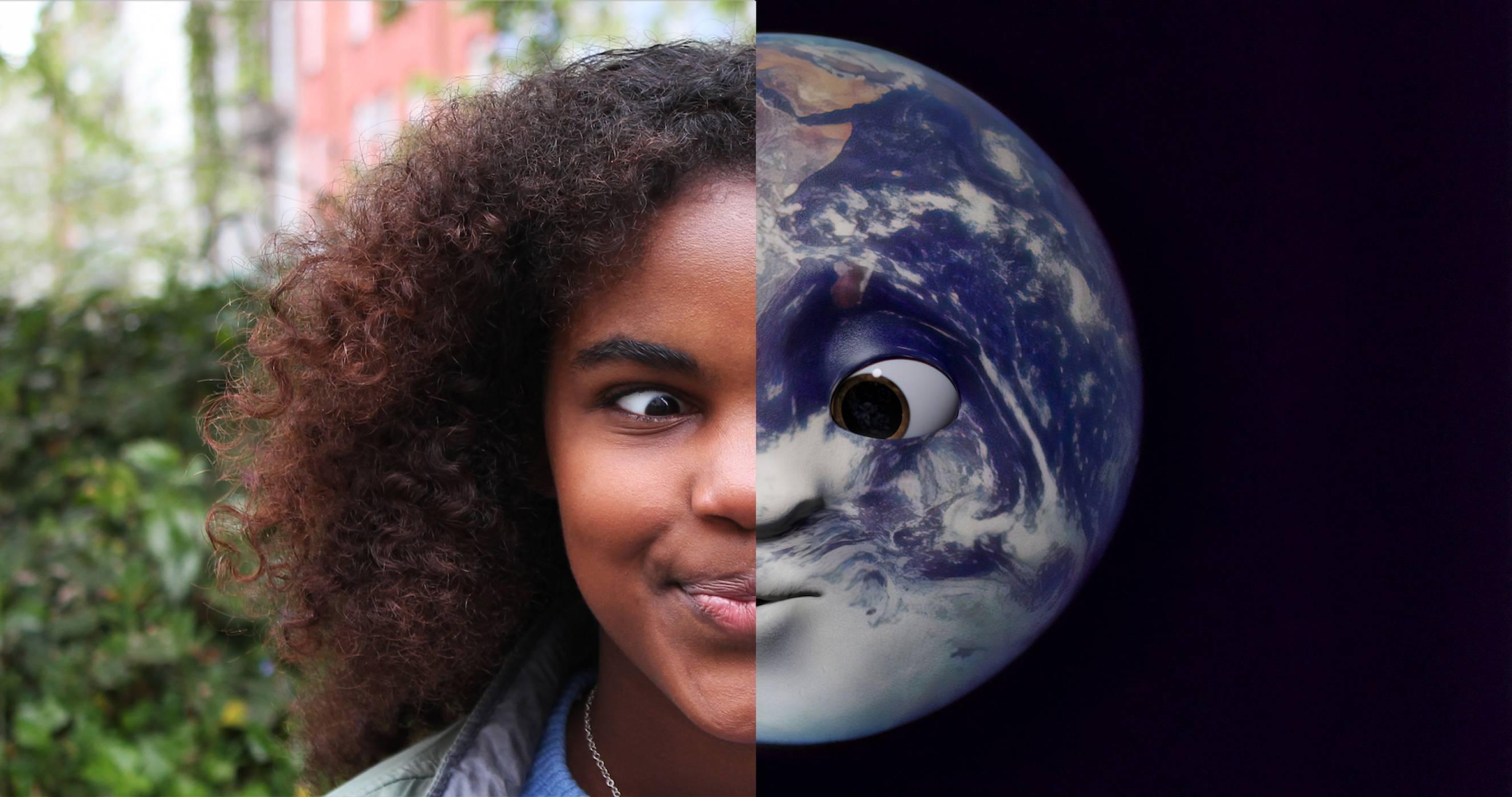 Как децата ще променят бъдещето на планетата (ВИДЕО)