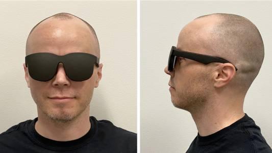 Facebook вижда бъдещето на VR под формата на слънчеви очила