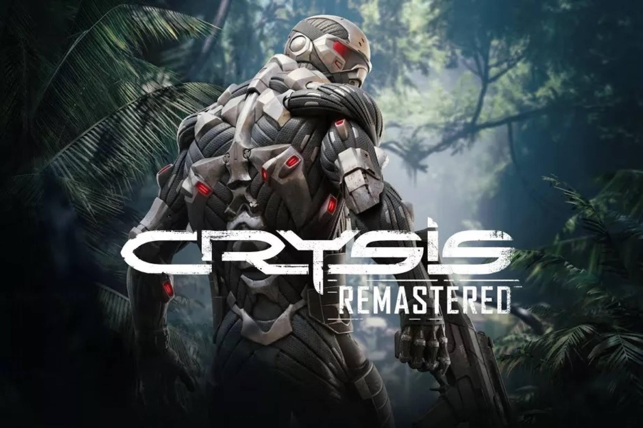 13 години по-късно, ремастърът на Crysis изглежда по-зле от оригинала