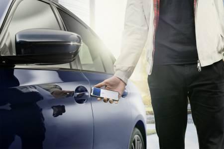 Apple Car Key – как работи и кога ще може да го използвате