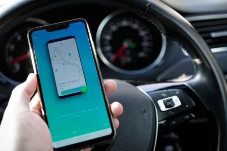 Huawei с ключова сделка с европейския Uber