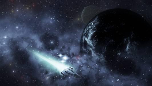 Ракетите с ядрено гориво: ключ към колонизацията на Марс и отвъд