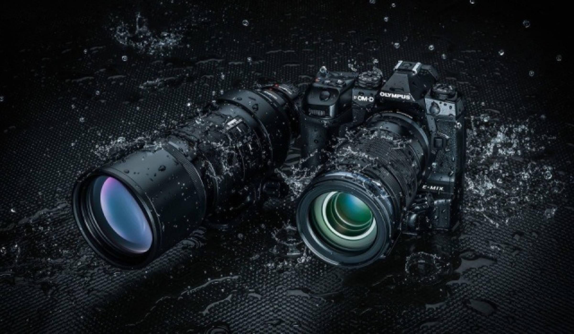 Olympus пусна приложение, което превръща фотоапаратите на компанията в уеб камери