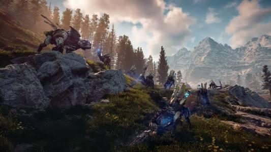PS4 хитът Horizon: Zero Dawn идва за РС на 7 август (ВИДЕО)