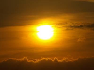 10 години от живота на Слънцето (ВИДЕО)