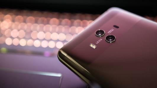 Нов сгъваем телефон от Huawei? Вероятно ще се казва Mate V