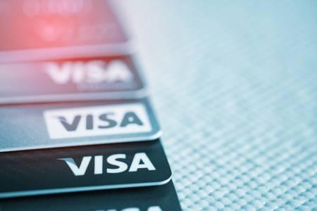 VISA: дигиталната трансформация на финансовата индустрия