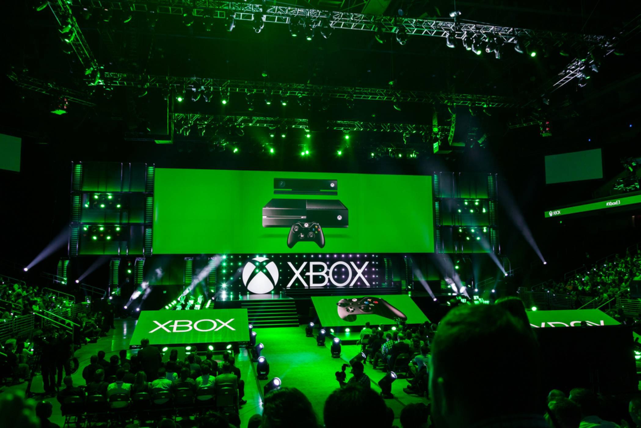 Една грандиозна покупка може да изстреля Xbox на върха