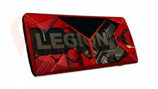 Lenovo Legion оправдава геймърските очаквания с представянето си в AnTuTu (ВИДЕО)