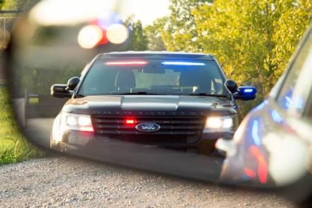 Служители на Ford не искат компанията да прави полицейски коли
