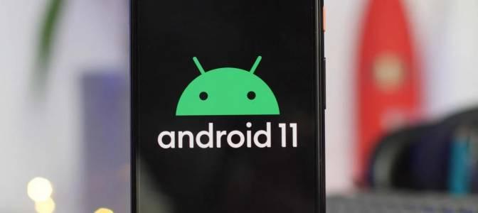 Google като че ли издаде премиерната дата на Android 11