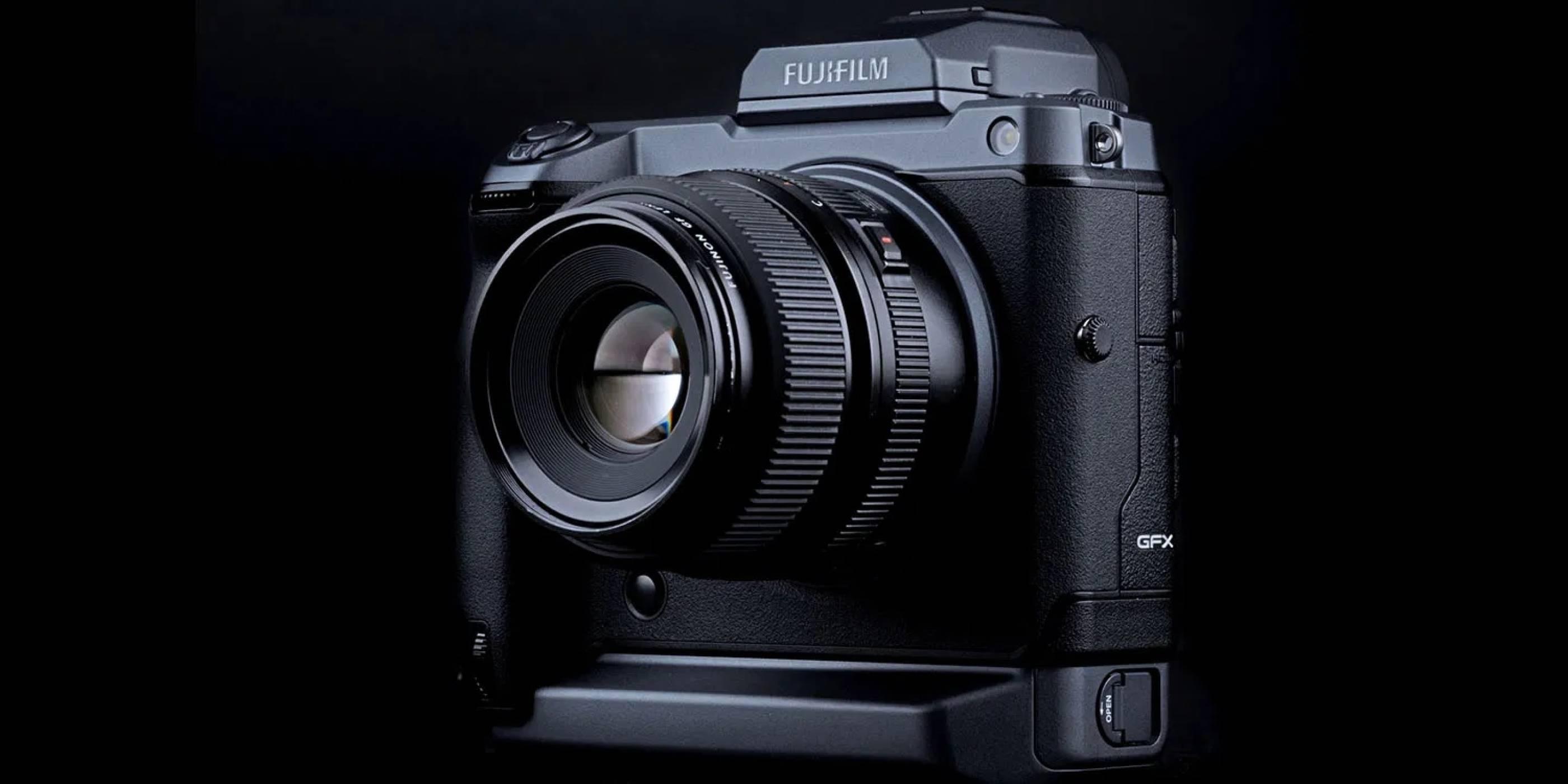 Девет фотоапарата на Fujifilm стават уебкамера за вашия Mac