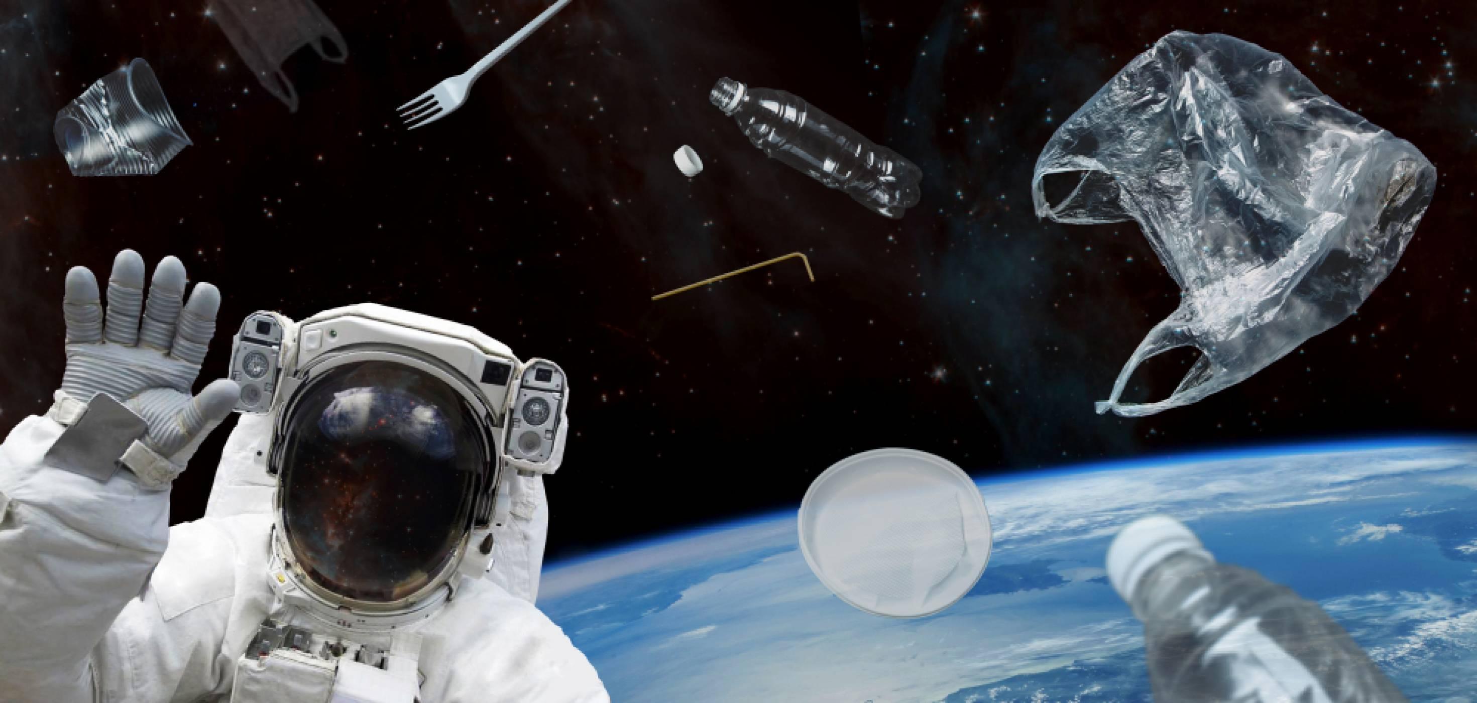NASA иска да защити Луната и Марс от човешко замърсяване