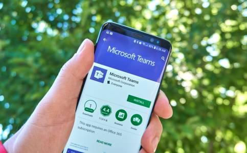 Microsoft и Google работят заедно за нови приложения в Play Store