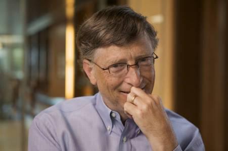 Бил Гейтс призова ваксината за COVID-19 да не отиде първо при богатите
