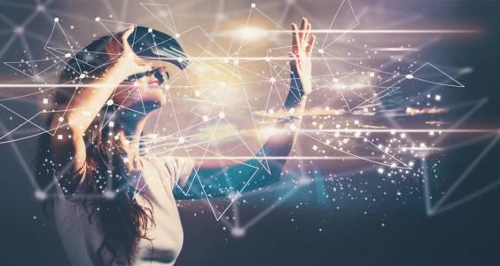 Създадоха VR машина на времето (ВИДЕО)