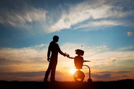Ще загубим ли работата си заради роботите и AI?