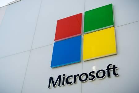 Microsoft е най-хубавото нещо, случвало се на Google Chrome