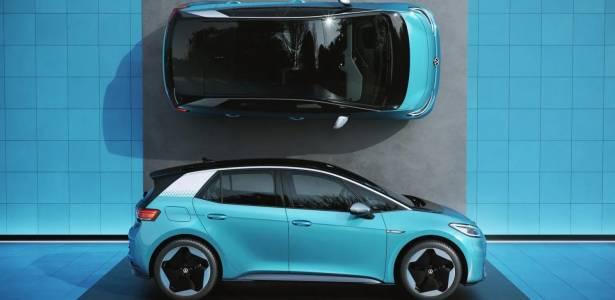 VW започва да продава своя електромобил ID.3 от 20 юли