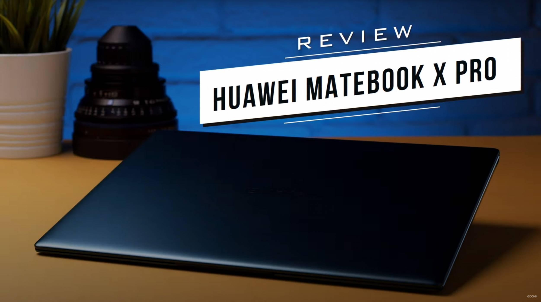 Huawei MateBook X Pro: дебютният хит (ВИДЕО РЕВЮ)