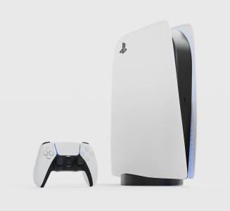 Sony значително засили производството на PS5 конзоли