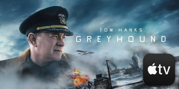 Greyhound счупи зрителския рекорд на Apple TV+