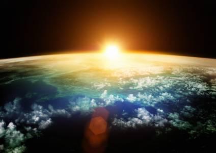 Вижте Слънцето отблизо благодарение на NASA и EKA