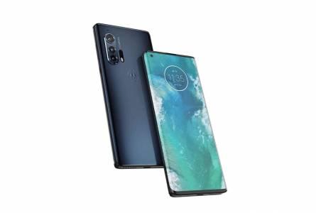Motorola Edge+: голямото завръщане (РЕВЮ)