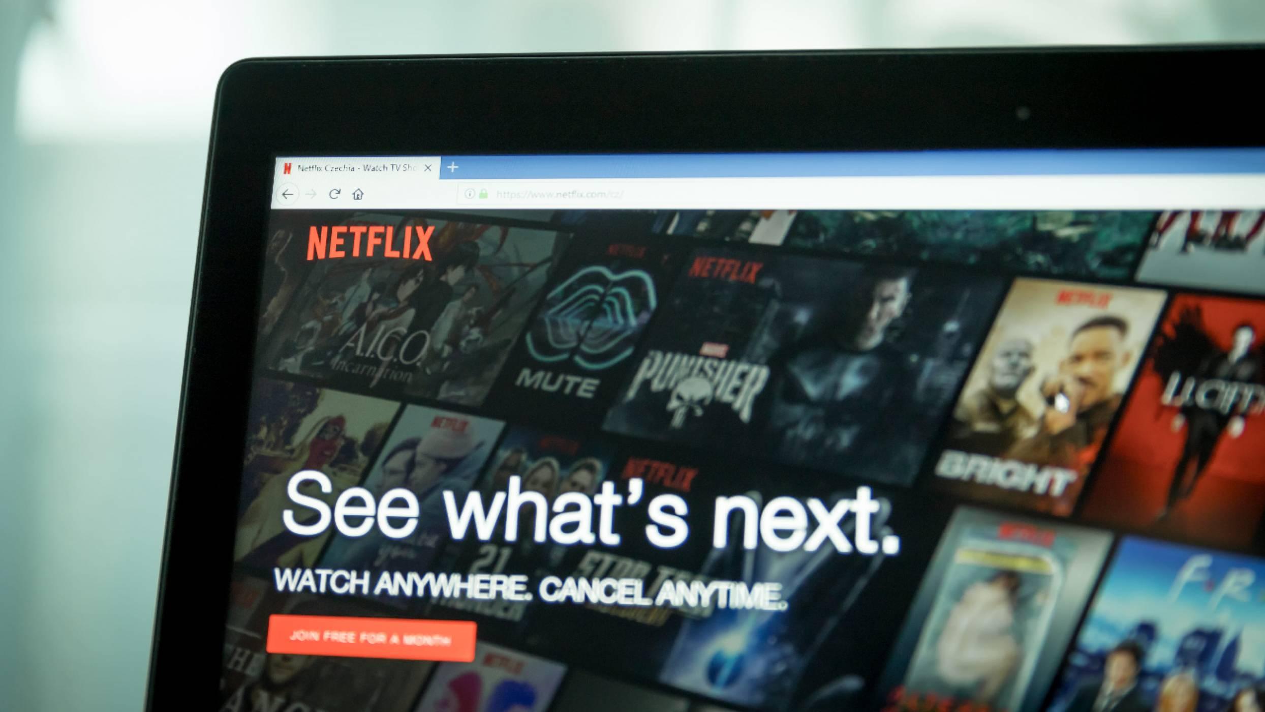 Режисьорите на Avengers: Endgame ще правят най-скъпия филм на Netflix досега