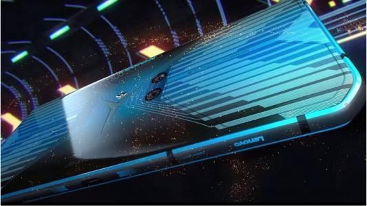 Смартфонът Lenovo Legion ще използва най-бързото зарядно в света